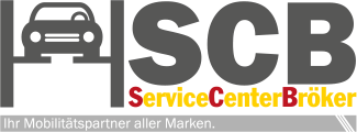 Logo ADAC Bröker Werkstatt